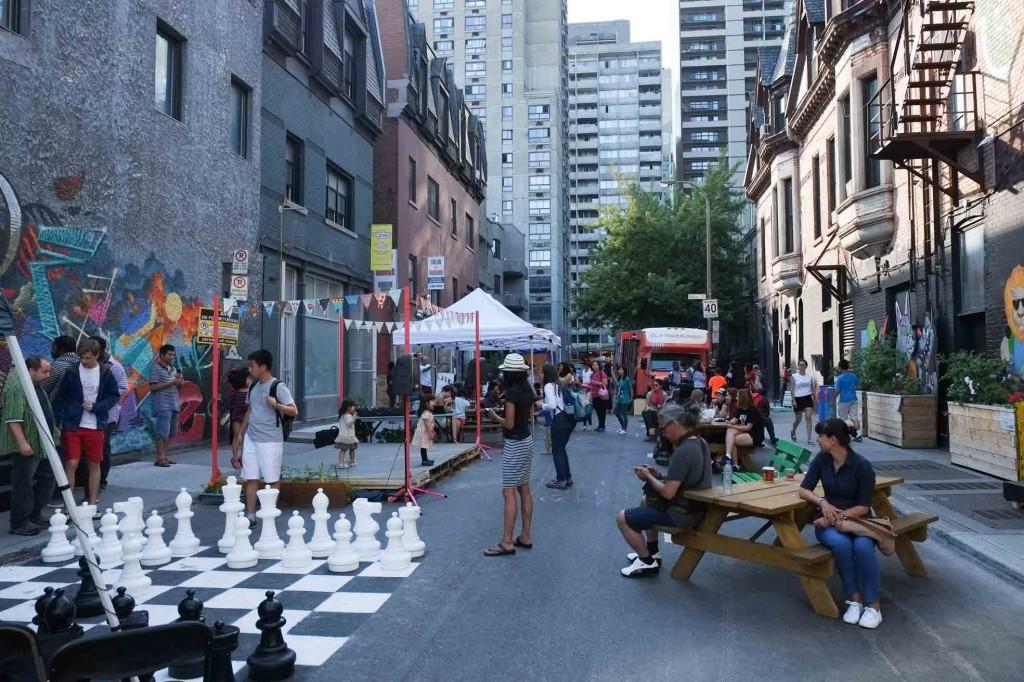rue Pierce